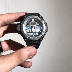 Casio Men's SGW-400H Watch